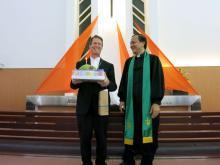 Day 4: Closing Ceremony: Birthday Celebration