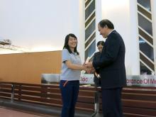 Cindy Wong Ming Hie