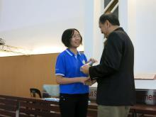 Wong Yew Siah, Irene