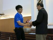 Lee Jia Yiek, Joshua