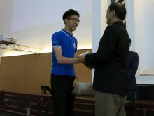 Lee Wen Xian, Emmanuel