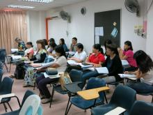Family Ministry Class