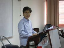 Dr Lee Tai Ying | 李台莺博士