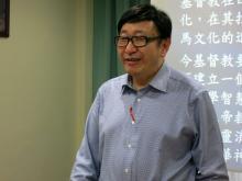梁燕城博士