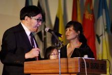 Dr Thomas Leung | 梁燕城博士