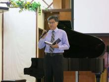 Worship & Music Director