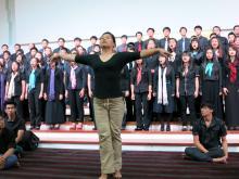 Combined Choir | 联合诗班