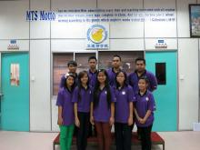 9th Batch of STMS Iban