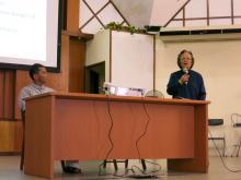 Rev Elizabeth Enjut Salang