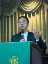 Rev. Dr. Khoo Ho Peng