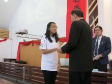 Yii Chung Wen, Anabel Phoebe