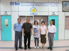 Dr Annisa Wong | 汪善仪博士