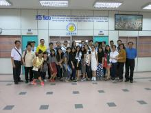 Indonesia Medan Methodist Church Visitors | 印尼棉兰卫理公会访客