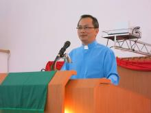 Rev Sii Hee Tiong