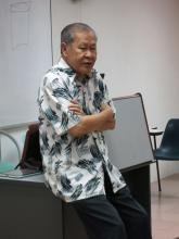 Mr John Ling