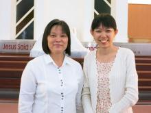 M. Min. Students