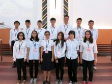 10th Batch of STMS English