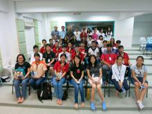 Group Photo | 合照