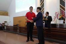 Tony Tieh Hieng Cai