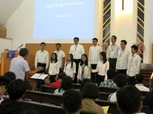 STMS English Choir