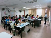 Intensive Course | 密集课程