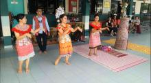 Gawai Celebration