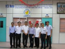 Group Photo 中国企业家