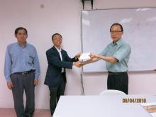 Dr. Ha Tung Chiew | 夏忠就博士