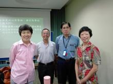 Dr. Lee Tai Ting | 李台莺博士