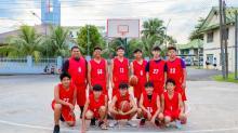 2019 Wesley Basketball | 第15届卫神社区篮球赛福儿院