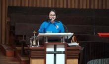 Testimonies Pamela Jong Pei Ching